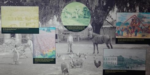 Bâton-Rouge - Capitol Park Museum