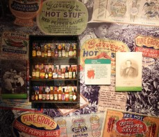 Bâton-Rouge - Capitol Park Museum - Le pays du Tabasco !