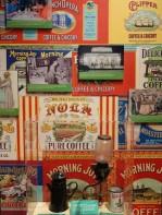 Bâton-Rouge - Capitol Park Museum - Café...