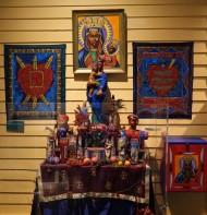 Bâton-Rouge - Capitol Park Museum - Culture vaudou
