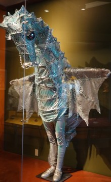 Bâton-Rouge - Capitol Park Museum - Mardi-Gras