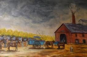 Bâton-Rouge - LSU Rural Life Museum