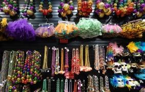 New Orleans - Vieux Carré - Bourbon Street