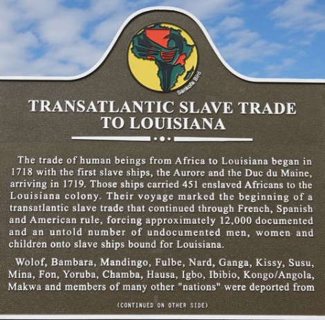 New Orleans - Au bord du Mississippi