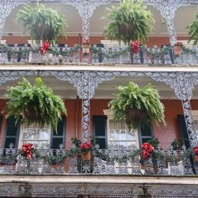 New Orleans - Vieux Carré