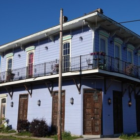 New Orleans - Notre quartier