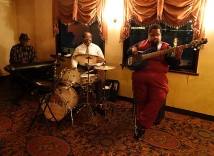 New Orleans - Creole Queen
