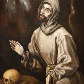 New Orleans Museum of Art - El Greco