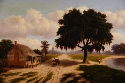 New Orleans Museum of Art - Charles Giroux