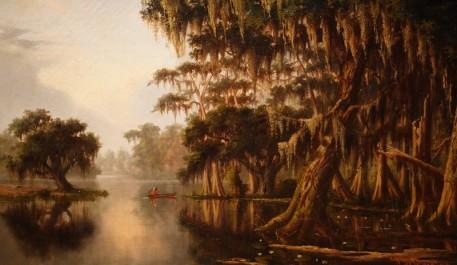 New Orleans Museum of Art - William Henry Buck