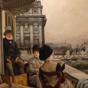 New Orleans Museum of Art - James Jacques Joseph Tissot