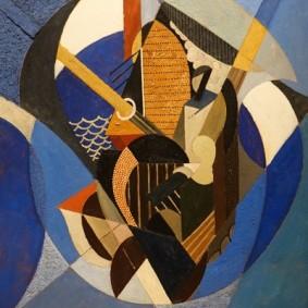 New Orleans Museum of Art - Albert Gleizes