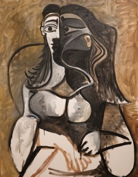 New Orleans Museum of Art - Pablo Picasso