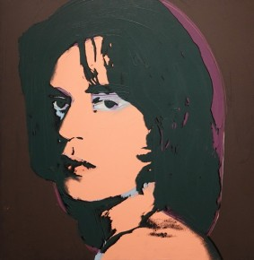 New Orleans Museum of Art - Andy Warhol