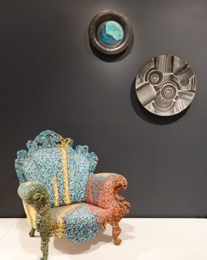 New Orleans Museum of Art - Alessandro Mendini