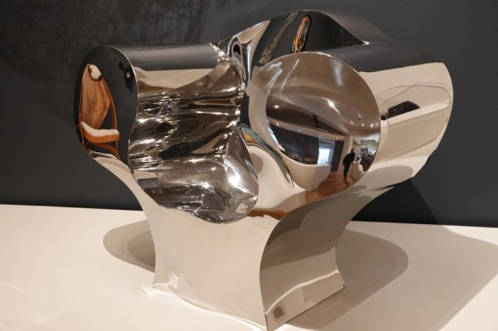 New Orleans Museum of Art - Ron Arad