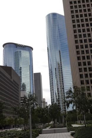 Houston - Downtown