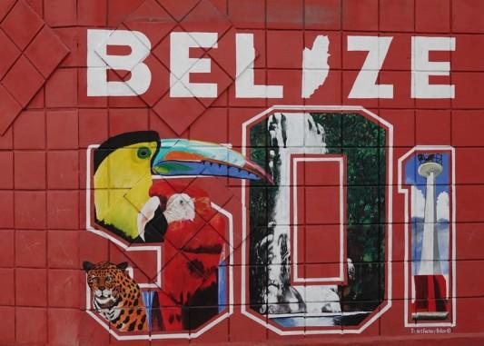 Bélize City