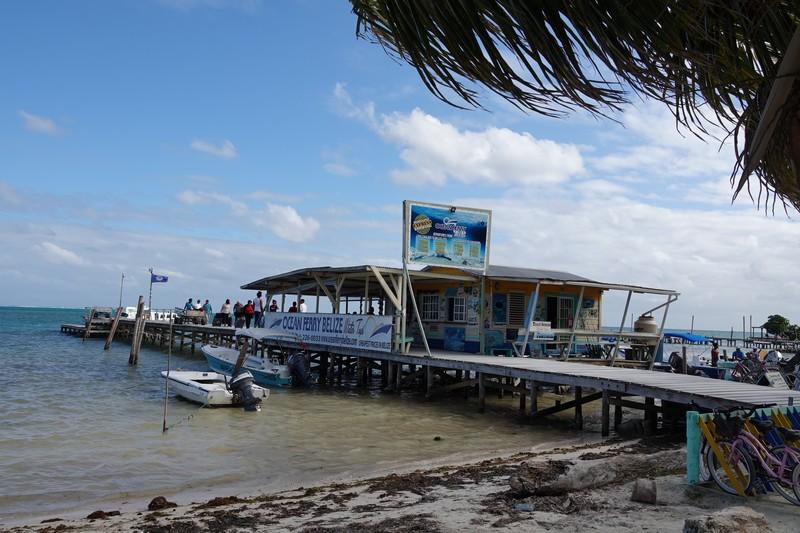 Belize - 09-1