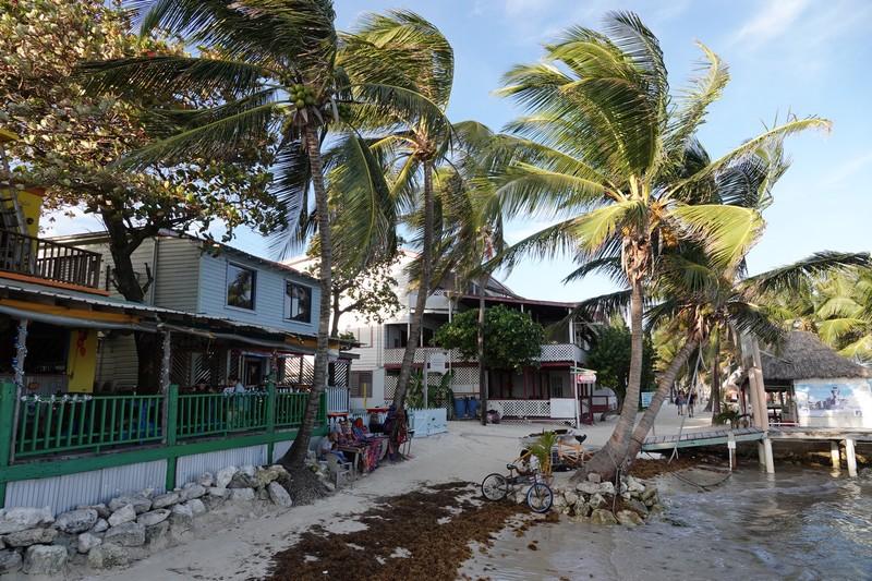 Belize - 100