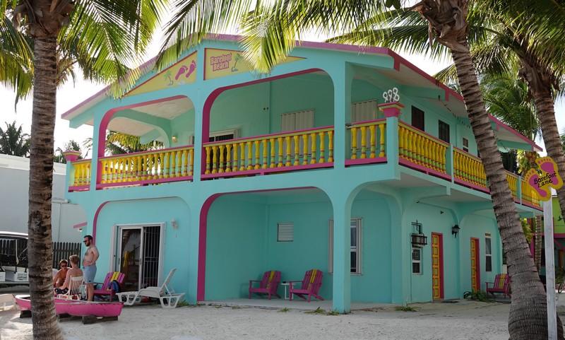 Belize - 32