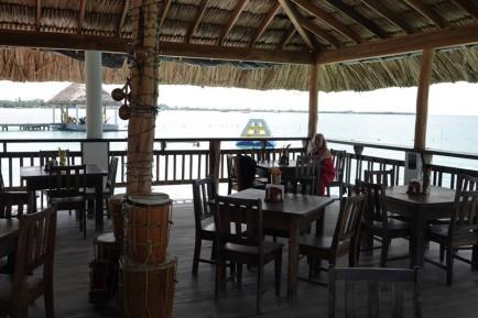 Caye Caulker - Koko Beach