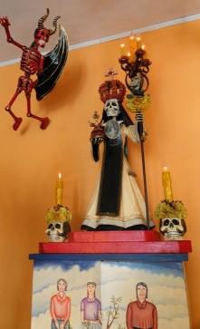 Valladolid - Casa de los Venados