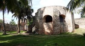 Valladolid - Templo de San Bernardino