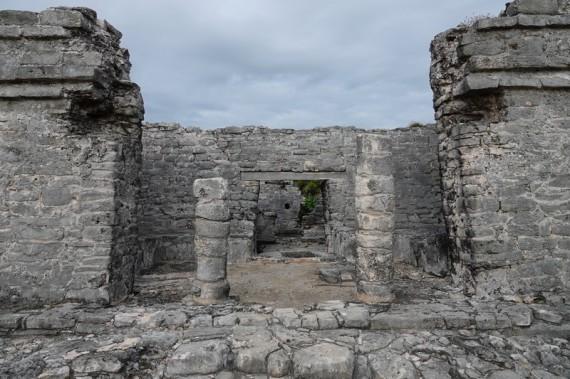Site archéologique de Tulum