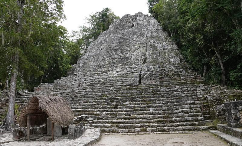 Mexique - 952