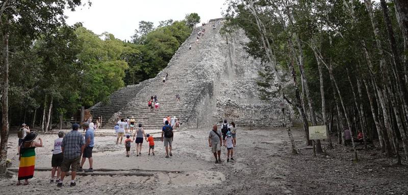 Mexique - 958