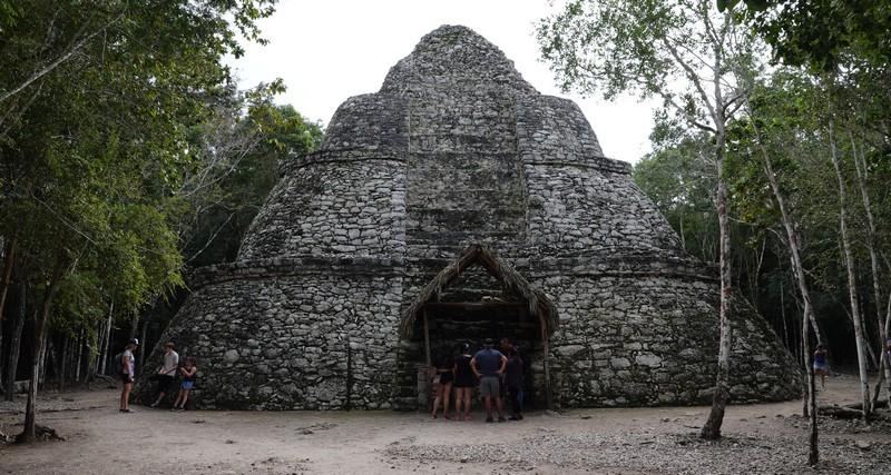 Mexique - 959