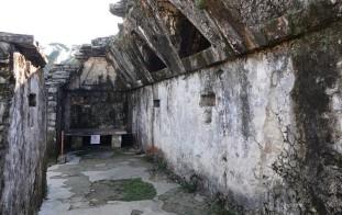 Site archéologique des ruines de Palenque - Palais