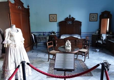 Campeche - Centro culturale Casa Numéro 6