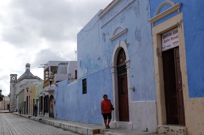 Mexique - 501