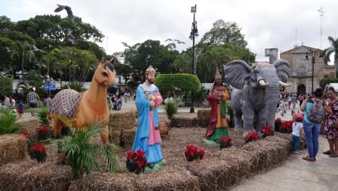 Mérida - Plaza Grande