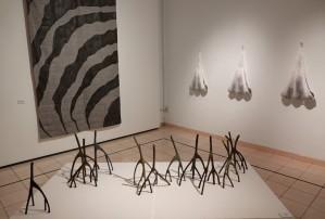 Mérida - Museo de Arte Contemporáneo - Jeanette Bettancourt