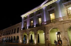 Mérida - Nuit Blanche