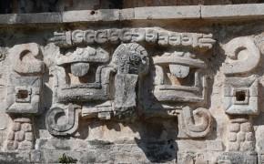 Chichen Itza - Site archéologique