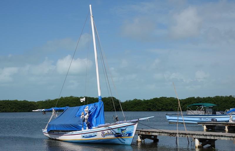 Belize - 138