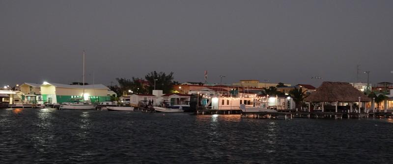 Belize - 140-1