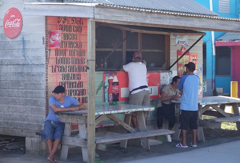 Belize - 141