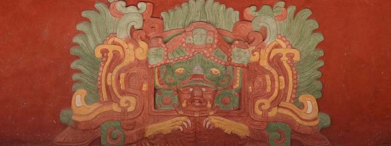 Retour dans le passé, aux ruines mayas deCopan