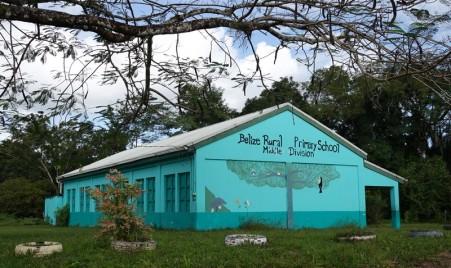 Bermudian Landing - Ecole primaire