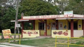 San Ignacio - Boulangerie française
