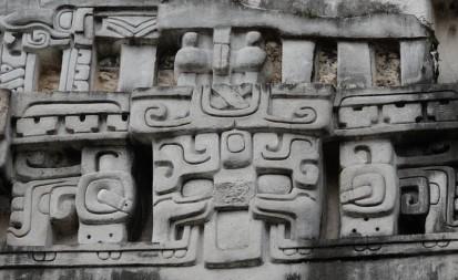 Site de Xunantunich