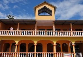 Flores / San Miguel - Notre hôtel