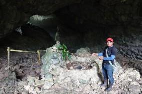 Barra Lampara - Rando vers le village maya Gran Plan Tatin - Cueva del Tigre - Lieu de culte maya