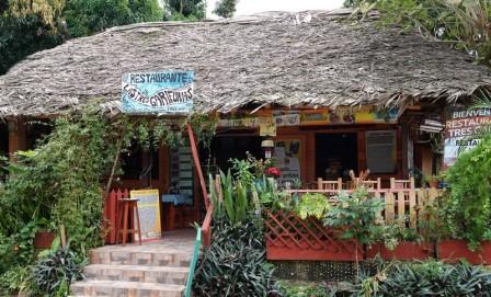 Livingston - Restaurant Las Tres Garifunas