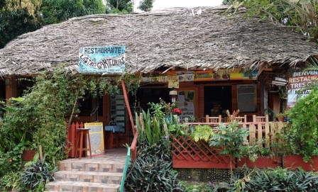 Livingston - Restaurant Las Tres Garifunas